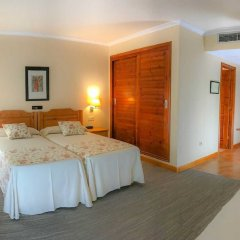 Hotel y Apartamentos Bosque Mar комната для гостей фото 4