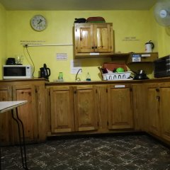 Reggae Hostel Ocho Rios интерьер отеля фото 3