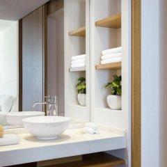 Отель Grecotel Margo Bay & Club Turquoise Греция, Кассандра - отзывы, цены и фото номеров - забронировать отель Grecotel Margo Bay & Club Turquoise онлайн ванная