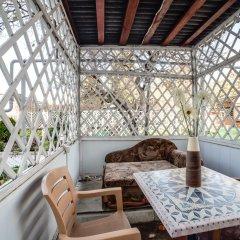 Гостиница Херсонес в Севастополе - забронировать гостиницу Херсонес, цены и фото номеров Севастополь балкон