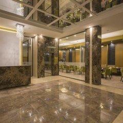 Sun Hotel интерьер отеля