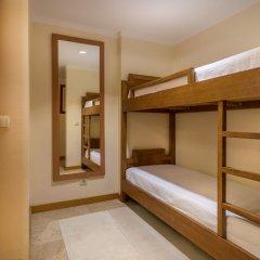Отель Interpass Vau Hotel Apartamentos Португалия, Портимао - отзывы, цены и фото номеров - забронировать отель Interpass Vau Hotel Apartamentos онлайн детские мероприятия фото 2