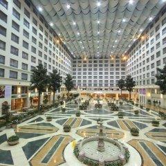 Xianglu Grand Hotel Xiamen Сямынь спортивное сооружение