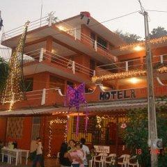 Отель R3Marias Noria