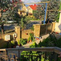 Гостевой дом Адлер-Олимпик балкон