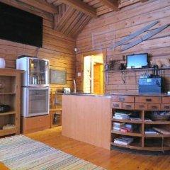Гостиница Domnan Pirtti комната для гостей