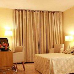 Апартаменты Apartments Turisticos Resitur комната для гостей фото 4