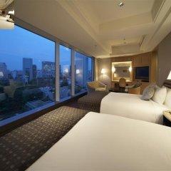 Отель New Otani Tokyo Токио комната для гостей