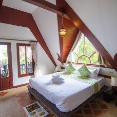 Отель Coco Palace Resort Пхукет комната для гостей фото 11