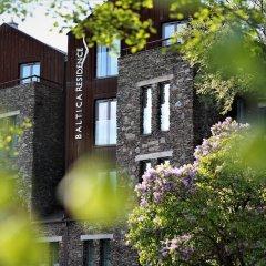 Отель Baltica Residence Польша, Сопот - 1 отзыв об отеле, цены и фото номеров - забронировать отель Baltica Residence онлайн фото 2