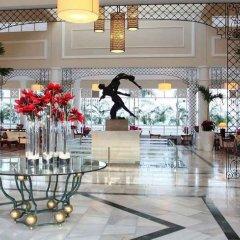Отель Luxury Bahia Principe Runaway Bay All Inclusive, Adults Only интерьер отеля фото 3