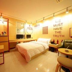 Отель Star The Masterpiece Suite Южная Корея, Сеул - отзывы, цены и фото номеров - забронировать отель Star The Masterpiece Suite онлайн комната для гостей фото 2