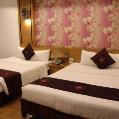 Parkson Hotel Hanoi комната для гостей фото 3