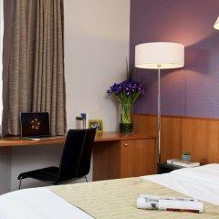 Отель Aparthotel Adagio Porte de Versailles удобства в номере