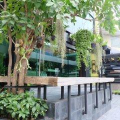 Отель Aspira D'Andora Sukhumvit 16 Бангкок фото 3