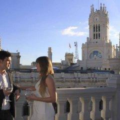 Отель Luxury Suites Испания, Мадрид - 1 отзыв об отеле, цены и фото номеров - забронировать отель Luxury Suites онлайн фото 3