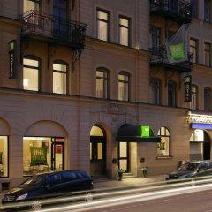 Отель ibis Styles Stockholm Odenplan фото 26