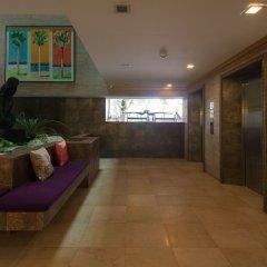 Отель Cnc Heritage Бангкок интерьер отеля фото 2