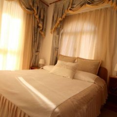 Отель Olympia Bezaini комната для гостей