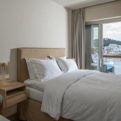 Отель COCO-MAT Athens BC Афины комната для гостей