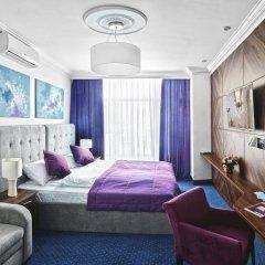 Hotel Fridman Одесса комната для гостей фото 3