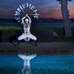Отель ME Ibiza - The Leading Hotels of the World фото 6