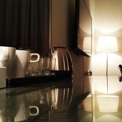Al Buraq Hotel в номере