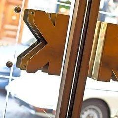 Hotel King городской автобус