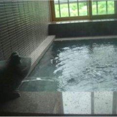 Отель Higashi Wakata Хакуба бассейн