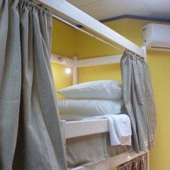 Отель Жилые помещения Duyzhina Казань комната для гостей фото 5