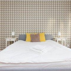 Апартаменты Metro Wilanowska 3-Bedroom Apartment Варшава ванная фото 2