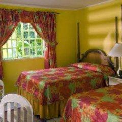 Отель Grand Pineapple Beach Negril All Inclusive комната для гостей фото 4