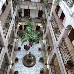 Отель Don Quijote Plaza Мексика, Гвадалахара - отзывы, цены и фото номеров - забронировать отель Don Quijote Plaza онлайн фото 19