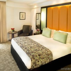 Millennium Gloucester Hotel London комната для гостей фото 2