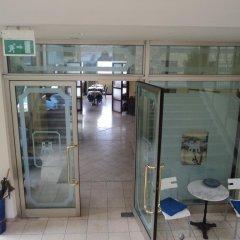 Hotel La Fonte Озимо интерьер отеля