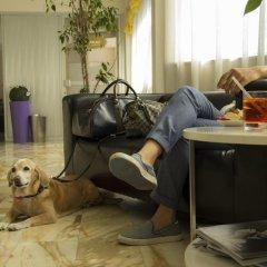Hotel Ristorante Sbranetta Роццано с домашними животными