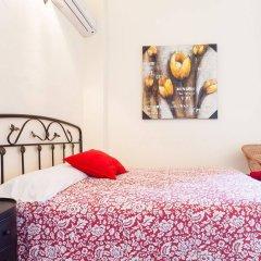 Отель Apartamentos Jerez Испания, Херес-де-ла-Фронтера - отзывы, цены и фото номеров - забронировать отель Apartamentos Jerez онлайн комната для гостей фото 5