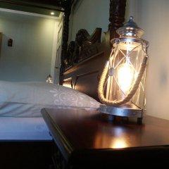 Отель Pension Edinburgh в номере