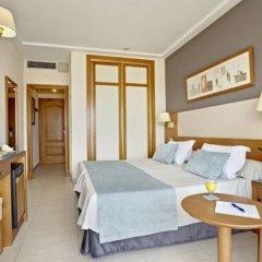 Отель Son Matias Beach комната для гостей фото 4