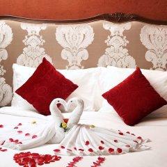 Отель Mercure Danang French Village Bana Hills Вьетнам, Дананг - отзывы, цены и фото номеров - забронировать отель Mercure Danang French Village Bana Hills онлайн в номере фото 2