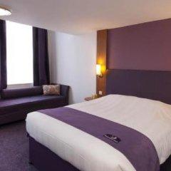 Отель Premier Inn London Euston Великобритания, Лондон - отзывы, цены и фото номеров - забронировать отель Premier Inn London Euston онлайн фото 14