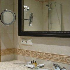 Гостиница Гельвеция ванная фото 6