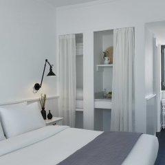 Отель The Arches Греция, Остров Санторини - отзывы, цены и фото номеров - забронировать отель The Arches онлайн комната для гостей фото 2