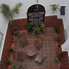 Отель Pension Perez Montilla фото 11