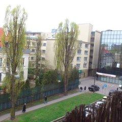 Отель Apartament Saski Варшава с домашними животными