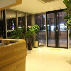 Отель Lavilla Hotel Южная Корея, Сеул - отзывы, цены и фото номеров - забронировать отель Lavilla Hotel онлайн интерьер отеля фото 3