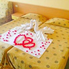 Отель Kalofer Hotel Болгария, Солнечный берег - 1 отзыв об отеле, цены и фото номеров - забронировать отель Kalofer Hotel онлайн комната для гостей фото 5