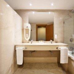 Отель Hf Ipanema Park Порту ванная фото 2