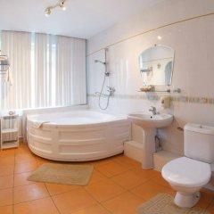 Гостиница Спутник ванная