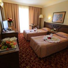 Adora Golf Resort Hotel Турция, Белек - 9 отзывов об отеле, цены и фото номеров - забронировать отель Adora Golf Resort Hotel онлайн сейф в номере